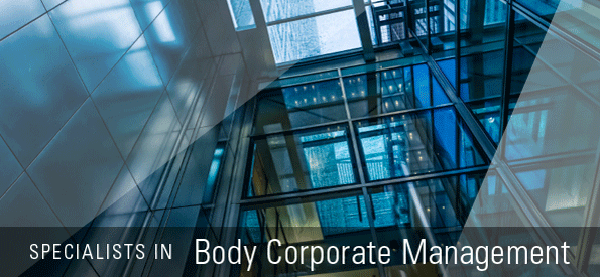 Body Corporate Specialists